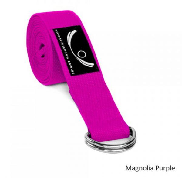 yoga-strap-magnolia-purple
