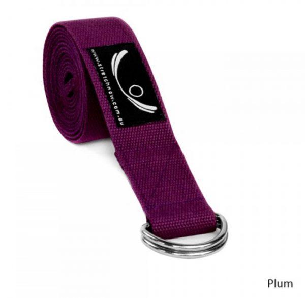 yoga-strap-plum