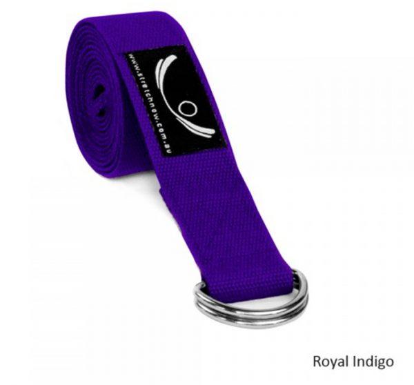 yoga-strap-royal-indigo