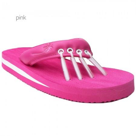 Yoga Sandals Pink at Yoga Bazaar