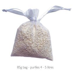 Water Purifying Prill Beads