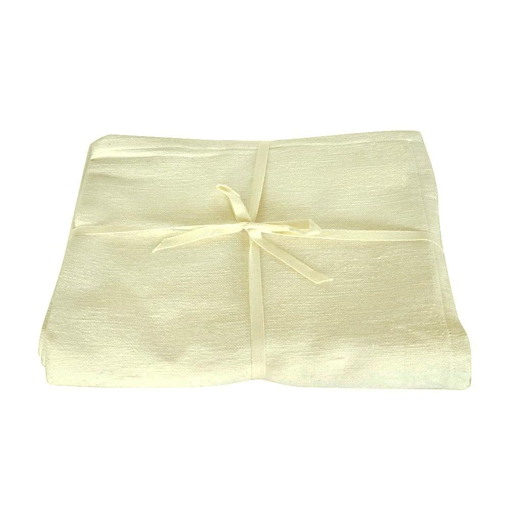 Organic Cotton Yoga Blanket Yoga Bazaar