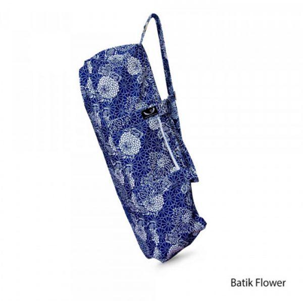 yoga-mat-bag-batik-flower