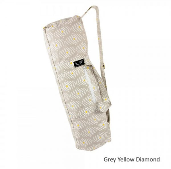 yoga-mat-bag-grey-yellow-diamond