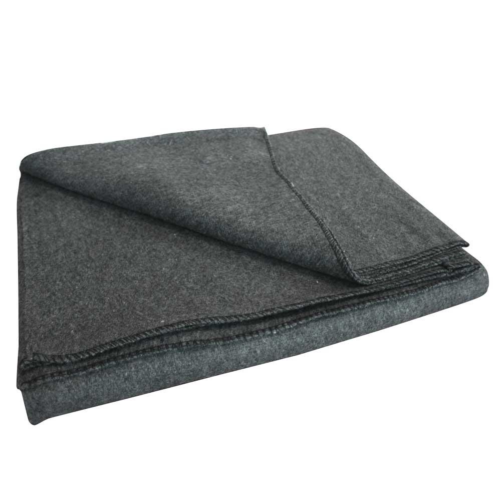 Wool Yoga Blanket Yoga Bazaar