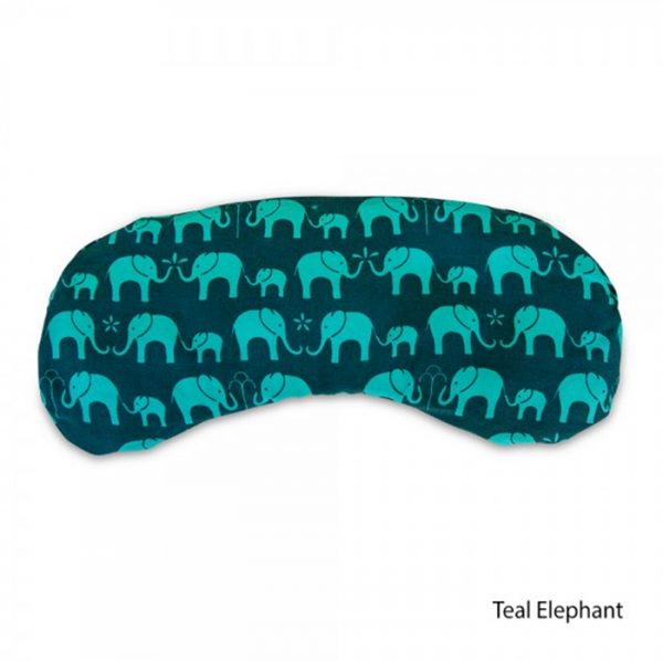 eye-pillow-teal-elephant