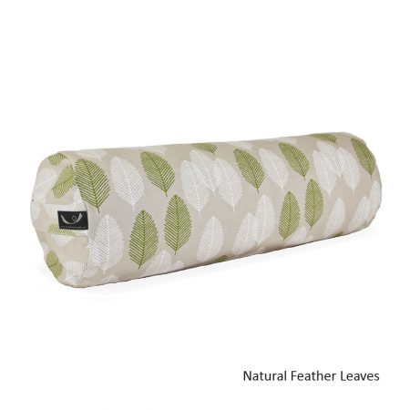 organic cotton bolster