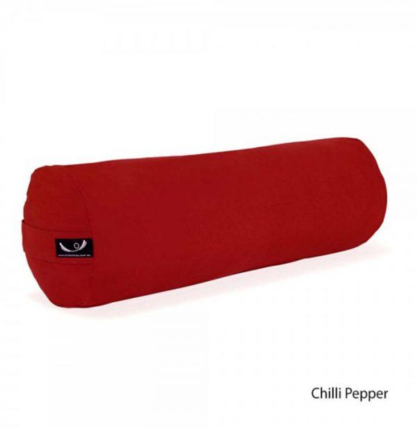 yoga-bolster-chilli-pepper