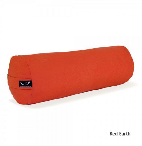yoga-bolster-red-earth