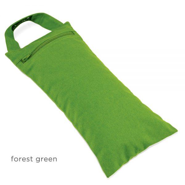 sandbag-forest-green