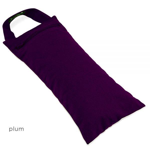 sandbag-plum