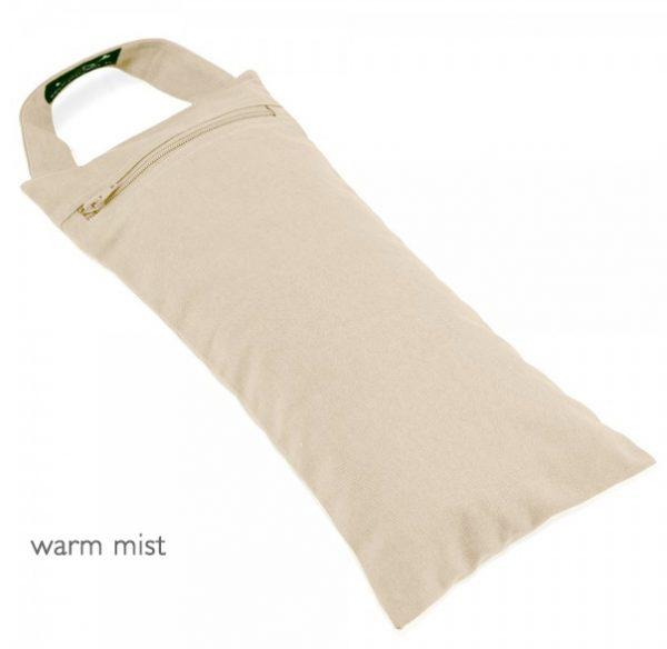 yoga-sandbag-warm-mist
