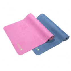 natural rubber yoga mat