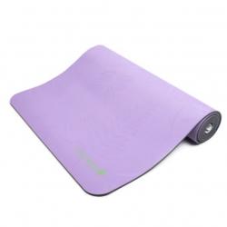 rubber tpe yoga mat